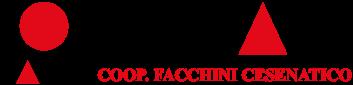 Cooperativa facchini – Cesenatico – Co.Fa.C. Logo